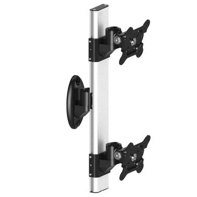 4 Surprising Facts about Vertical Dual Wall Mounts